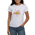 A O Hell Logo Women's T-Shirt