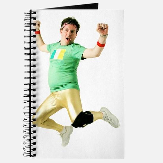 RATLIFF 2016 JUMPING Journal
