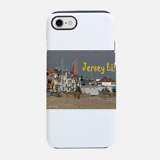 Jersey Life iPhone 7 Tough Case