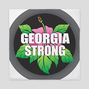 Georgia Strong Queen Duvet