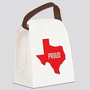 Where I Come From Canvas Lunch Bag