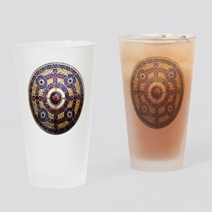 Kingston Brooch Drinking Glass