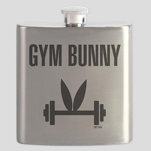 Gym Bunny Flask