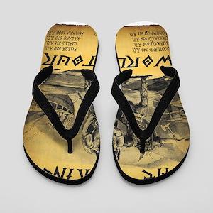 Viking World Tour Flip Flops