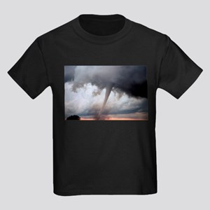 Tornado Fury Kids Dark T-Shirt