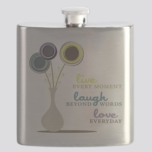 Love Everyday Flask