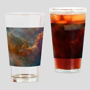 Men FB Androm2 Drinking Glass