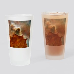 Men FB Androm1 Drinking Glass