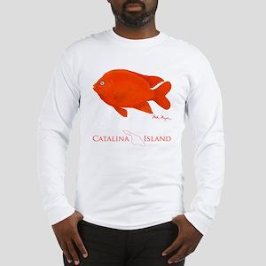 Tall Garibaldi Long Sleeve T-Shirt