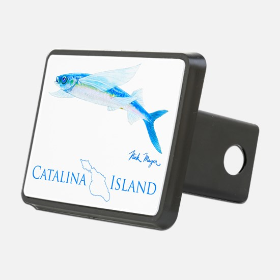 Flying Fish Catalina Islan Hitch Cover