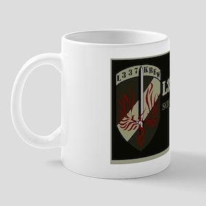 LK BANNER Mug
