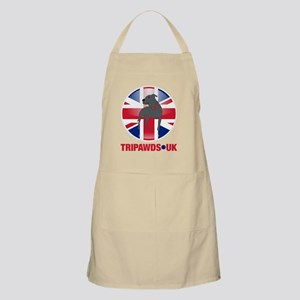Tripawds UK Flag Apron