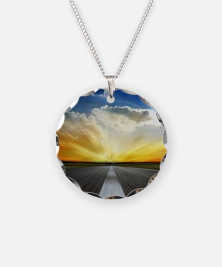 Open Road Necklace