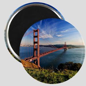 Golden Gate Bridge Magnet