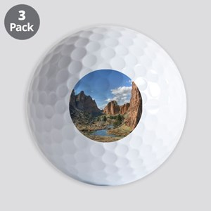Smith 1 Golf Balls