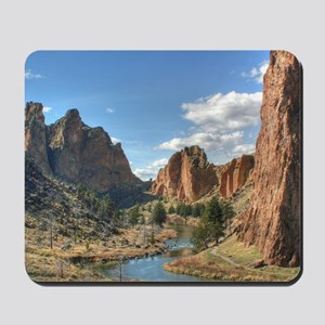 Smith 1 Mousepad