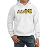 Shake (light) Hooded Sweatshirt