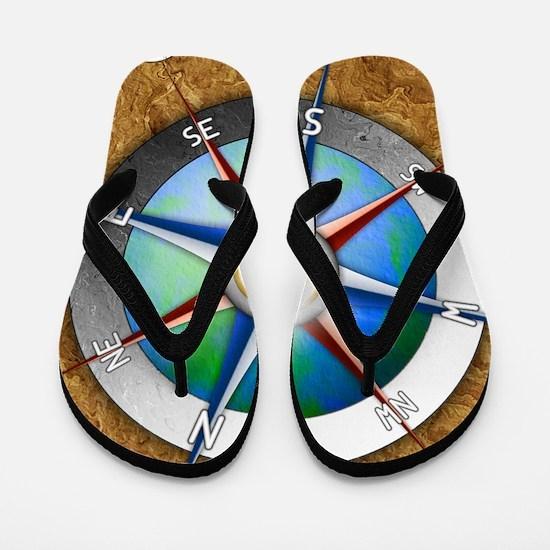 Orientation Flip Flops