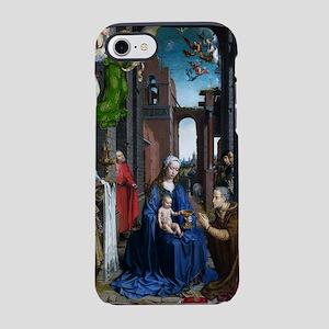 Jan Mabuse /Gossaert: The Ador iPhone 7 Tough Case