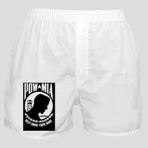 RectSticker Boxer Shorts