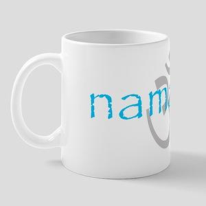 Om Namaste Mug
