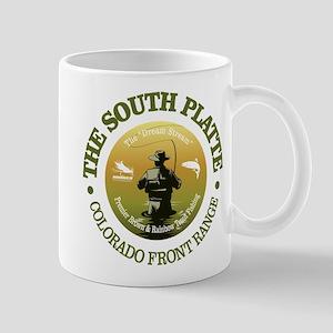 South Platte River Mugs