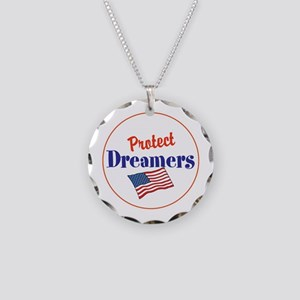 protect dreamers Necklace