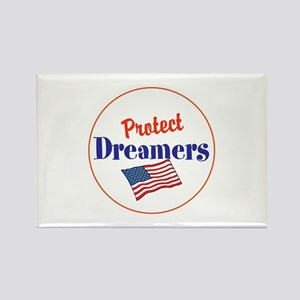 protect dreamers Magnets