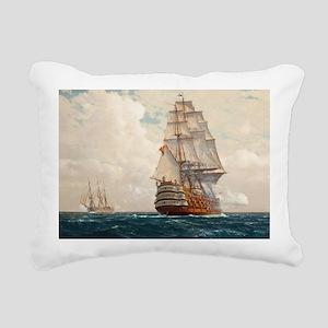 sas_5_7_area_rug_833_H_F Rectangular Canvas Pillow