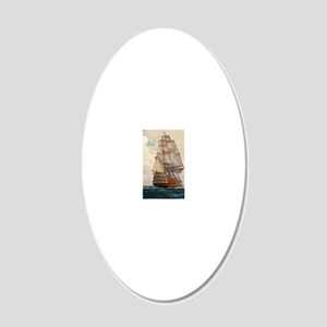 sas_iphone_4_slider_case 20x12 Oval Wall Decal