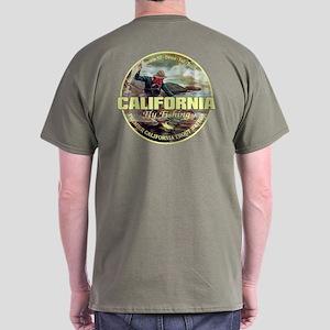 California Fly Fishing T-Shirt