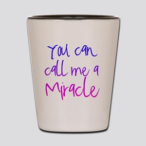 miracle Shot Glass