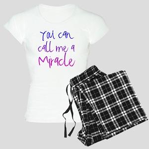 miracle Women's Light Pajamas