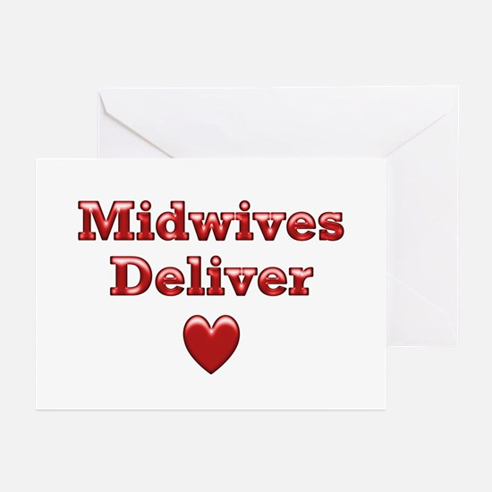 Delivering Love With This Greeting Cards (Package