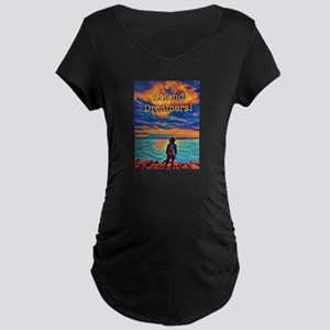 Defend Dreamers Maternity T-Shirt