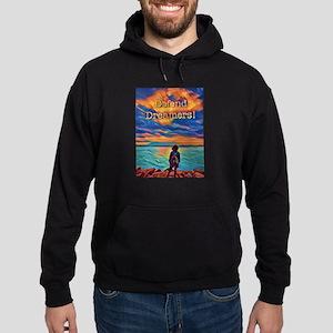 Defend Dreamers Sweatshirt
