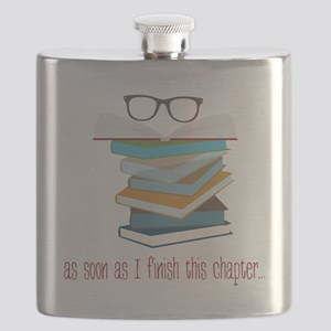 This Chapter Flask
