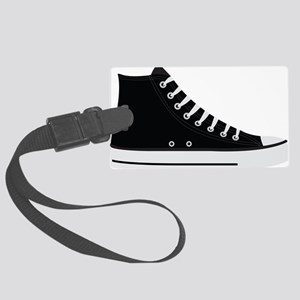 High Top Large Luggage Tag
