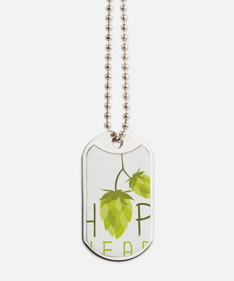 Hop Head Dog Tags
