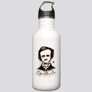 poe Stainless Water Bottle 1.0L