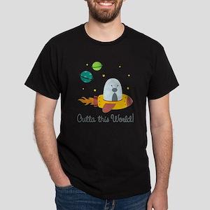 Outta This World Dark T-Shirt