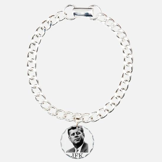 JFK 1917-1963 Bracelet