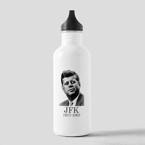 JFK 1917-1963 Water Bottle
