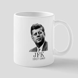 JFK 1917-1963 Mugs