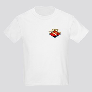 Dive Grand Cayman (PK) Kids Light T-Shirt