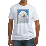 Puli Fitted T-Shirt