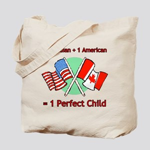 How to Make the Perfect Child  Tote Bag