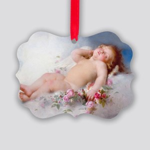 sp_pillow_case Picture Ornament