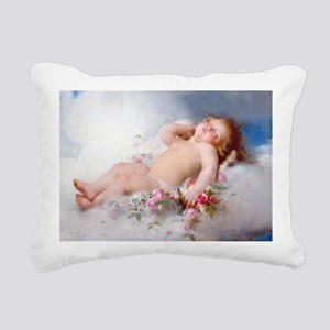 sp_pillow_case Rectangular Canvas Pillow
