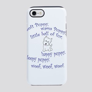 Soft Puppy iPhone 7 Tough Case